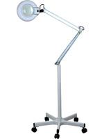 Лампа-лупа на штативе Silver Fox Х01, 5 диоптрий