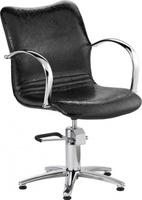 Парикмахерское кресло BELLA Silver Fox A110