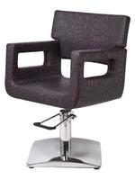 Кресло парикмахерское Silver Fox A123 ATLANTIS