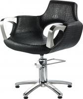 Кресло парикмахерское Silver Fox A153 VERMONT