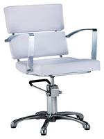 Кресло парикмахерское COBRA Silver Fox A25