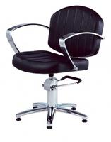 Кресло парикмахерское Silver Fox A31 HIGHWAY