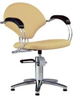 Кресло парикмахерское ESTER Silver Fox A37