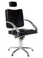 Парикмахерское кресло LOOK Silver Fox A39