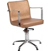 Кресло парикмахерское PRADO Silver Fox A87