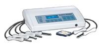 Косметологический аппарат для микротоковой терапии SilverFox F-903