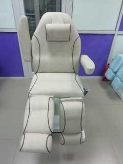Педикюрное кресло Шарм 3 мотора (зал)