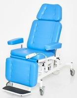 Кресло К-045э с электроприводом высоты