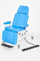 Кресло с 3 электроприводами К-045э-3