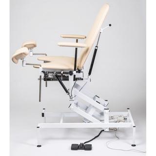 Кресло КСГ-02э с электроприводом высоты