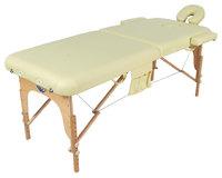 Массажный стол складной деревянный Атом JF-01