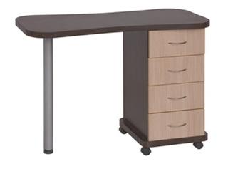 Маникюрный столик Эсти
