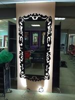 Парикмахерское зеркало Орфей