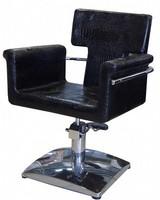 Кресло парикмахерское МД - 77 гидравлика