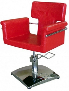 Кресло парикмахерское МД-77 гидравлика
