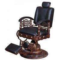 Мужское парикмахерское кресло Montale