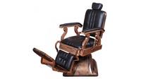 Мужское парикмахерское кресло Dior