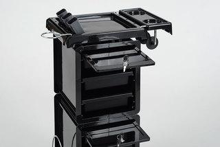 Парикмахерская тележка QA0013