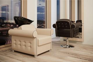 Парикмахерское кресло Валенсия