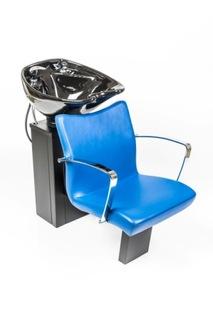 Мойка парикмахерская Сибирь с креслом Инекс