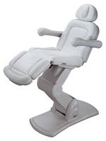 Silver Fox МК22 кресло косметологическое с электроприводом