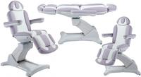 Silver Fox МК33 кресло косметологическое с электроприводом