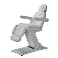 Silver Fox МК35 кресло косметологическое с электроприводом