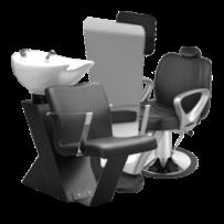 Фото парикмахерского оборудования